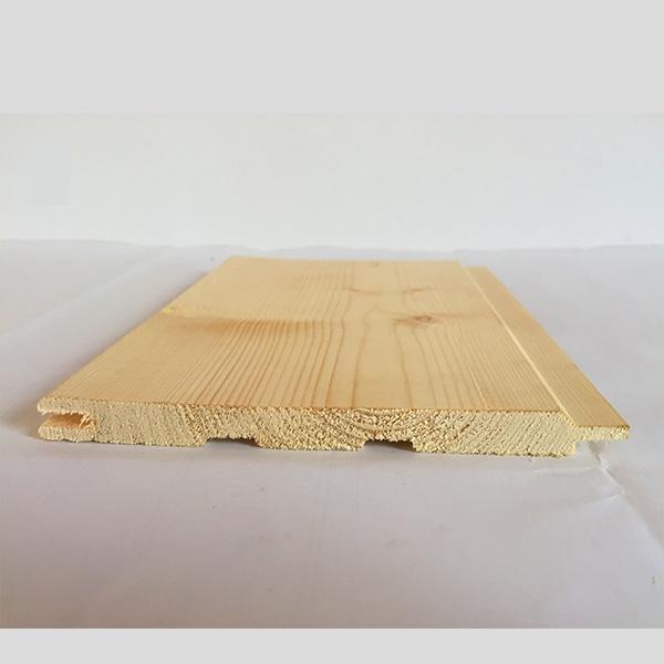 Lambriu pin nordic 2400 x 94 x 8 mm