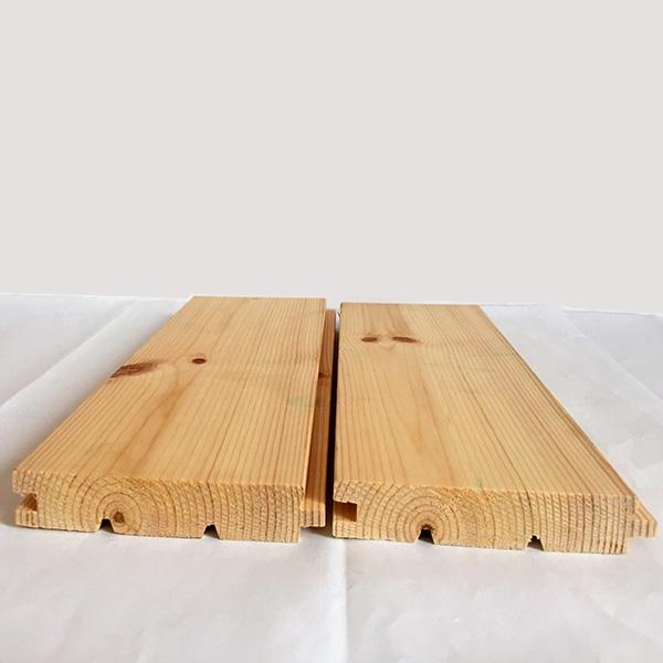 Dusumea pin nordic 3000 - 5000 x 120 x 20 mm